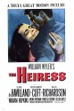 The Heiress - 1949 Paper Print - Medium, Rolled