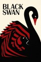 Black Swan Movie Poster Art Poster - Medium