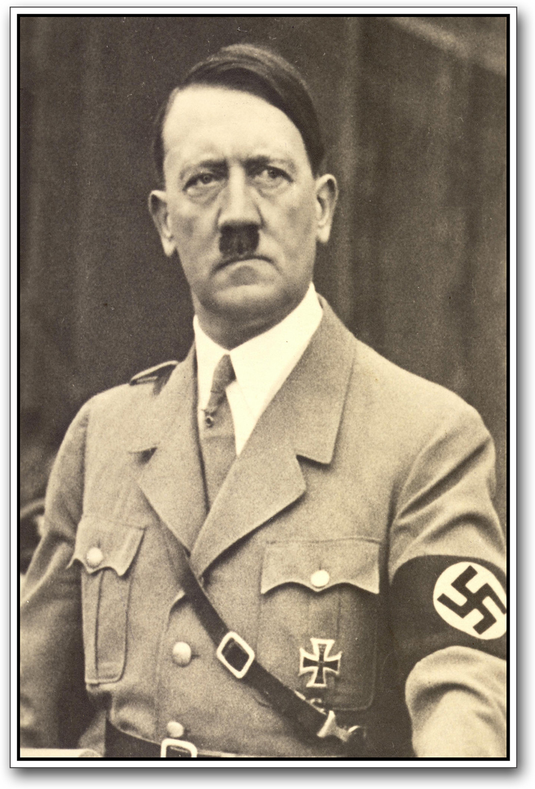 adolf hilter Watch video  take a look at the life and impact of adolf hitler, who as leader of the third reich orchestrated the the death of 6 million jews, in this video.