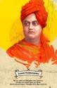 Swami Vivekananda - Thoughts Travel Far Poster - Small