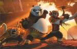Posterhouzz Posters Posterhouzz Poster Panda Team Paper Print
