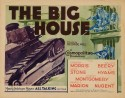 The Big House - 1930 Paper Print - Small, Rolled