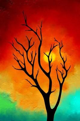 70 off on abstract modern art canvas painting canvas art on flipkart paisawapas com