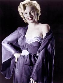 Framed Marilyn Monoroe Fine Art Print