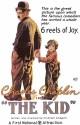 The Kid - 6 Reels Of Joy - 1921 Paper Print - Medium, Rolled