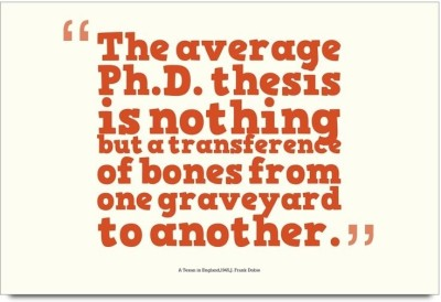 Phd thesis england