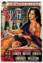 Samson And Delilah - 1949 Paper Print - Medium, Rolled