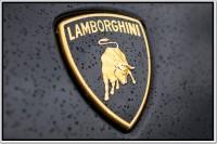 Lamborghini Lamborghini Logo Poster