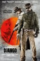 Django Unchained - They Took His Poster - Medium