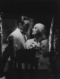 Athah Greta Garbo Poster Paper Print