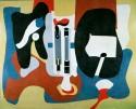 Mechanics Of Flying By Ashile Gorky Fine Art Print - Medium