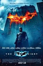 Posterhouzz Posters Posterhouzz Dark Knight Batman Bold Poster Fine Art Print