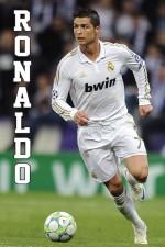Posterhouzz Posters Posterhouzz Ronaldo Poster Fine Art Print