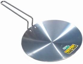 OTC Tawa With Handle 24 (Aluminium) Tawa 24 cm diameter