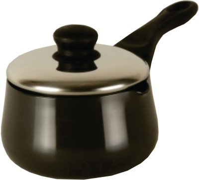 KitchenChef Sauce Pan/ Tea & Milk Pan 16.5Cm Pack of 1