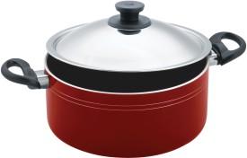 Pigeon Biryani Premium with Lid Pot 4 L