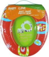 Ole Baby Soft Baby Jolly Prints Potty Seat (Multicolor)