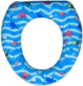 Sunbaby Cushion Potty Seat Without Handle Potty Seat - Sunbaby Cushion Potty Seat Without Handle (Blue)