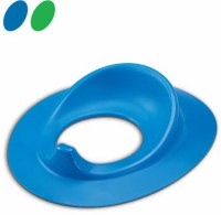 Farlin Baby Toilet Seat - Blue Potty Seat (Blue)