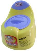 Nayasa Baby Training Potty Seat (Multicolor)