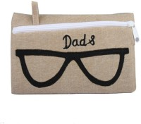 The Sprouts Chashma Case For Dad Pouch Beige