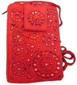 Himalaya Handicraft DSC09558 Mobile Pouch
