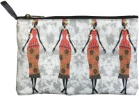 Lushomes African Lady Pouch African Lady