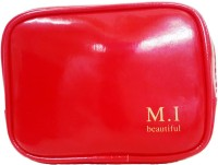 Mi Beautiful Make Up Pouch - Red