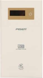 Pisen TS-D130 15000mAh Power Bank