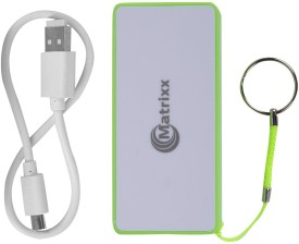 Matrixx MPB48 4800mAh Power Bank