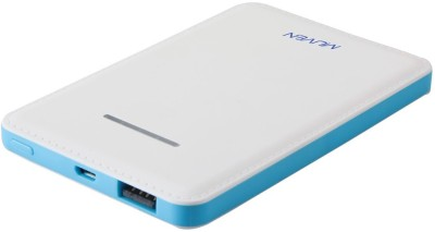 Muven X-8 4000 mAh Power Bank