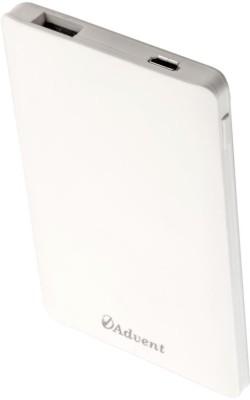 Advent X-6 Ultra Slim 3000mAh Power Bank