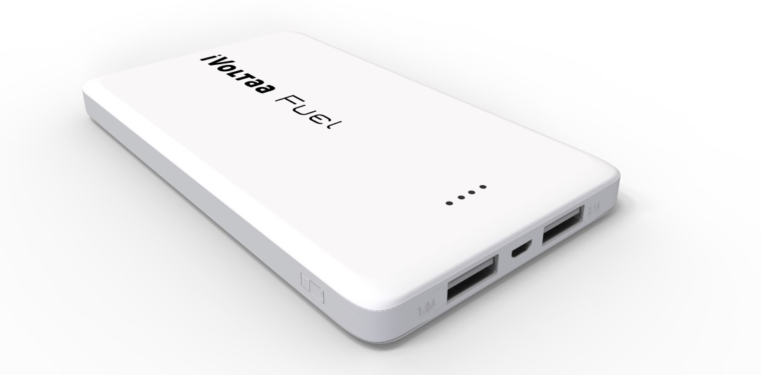 iVoltaa Fuel F70P 7000mAh Power Bank