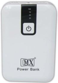 MX 8800 mAh Power Bank