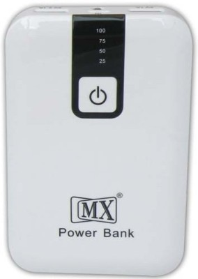 MX 8800 mAh Power Bank