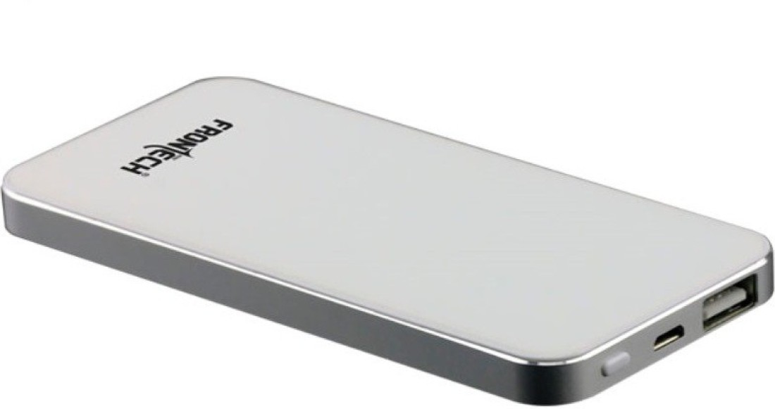 Frontech JIL-2711 5200mAh Power Bank