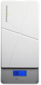 Spider Designs SD-235 10000mAh Dual USB Power Bank