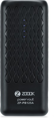 Zoook ZP-PB125A 12500mAh Power Bank