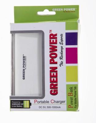Green Power GP52 5200 mAh Power Bank