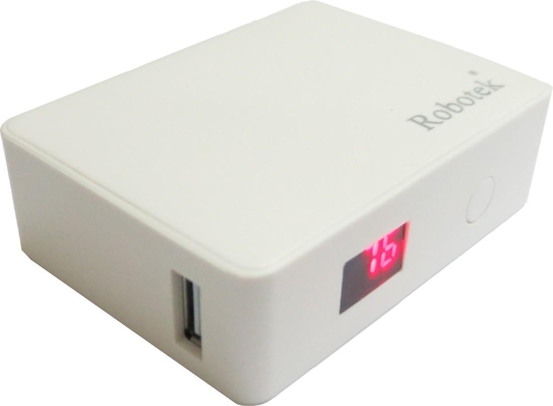 Robotek S-4 5200mAh Power Bank