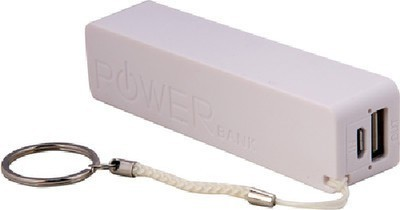 Acromax AC 260 for Samsung Galaxy Y Plus  GT S5303  XTRA MI Power Bank 2600 mAh available at Flipkart for Rs.349