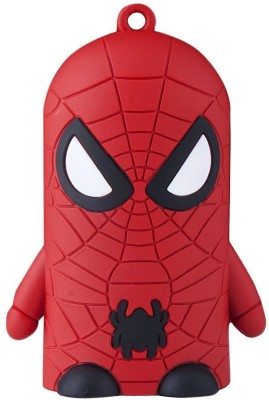 Noise-Spiderman-8800-mAh-Power-Bank