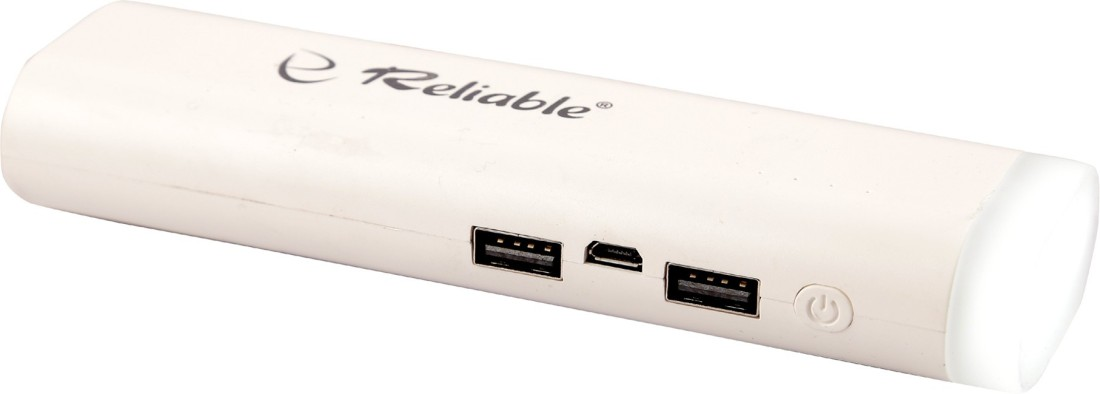 Reliable RBL-002 8800mAh Power Bank