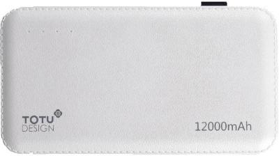 Totu Design 12000mAh Power Bank