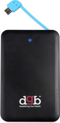 DGB Genie PB-3000 2500mAh Power Bank