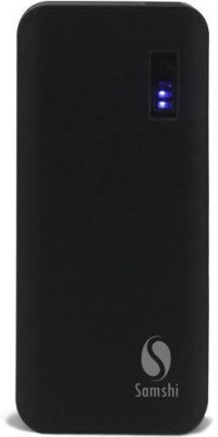 Samshi 10000mAh Power Bank