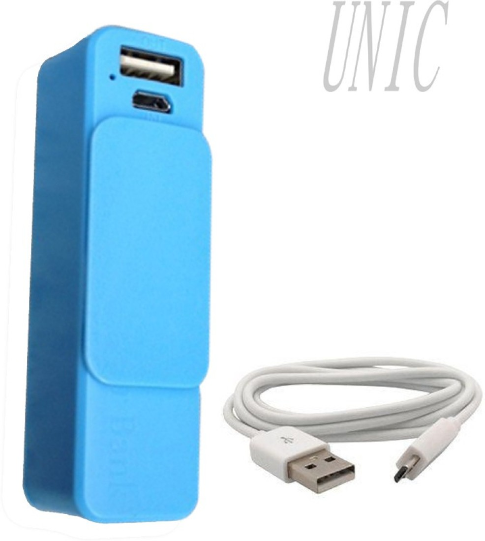 Unic UNP1 2600mAh Power Bank