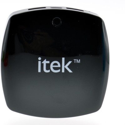 I-Tek RBB019 6000mAh Dual USB Port Power Bank