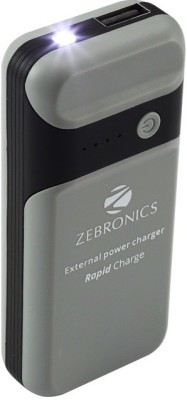 Zebronics PG4000L1 4000mAh Power Bank