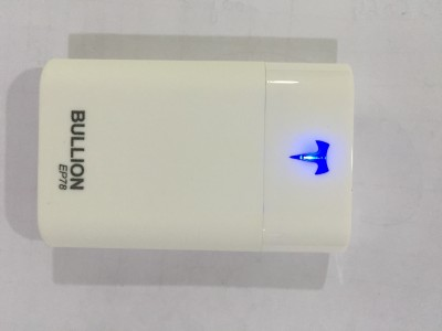 Bullion EP78 7800mAh Power Bank